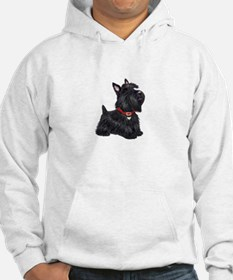 Scottish Terrier #2 Hoodie