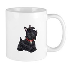 Scottish Terrier #2 Mug