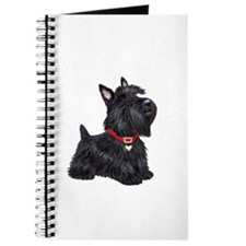 Scottish Terrier #2 Journal