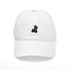Scottish Terrier #2 Baseball Cap