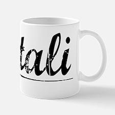 Natali, Vintage Mug