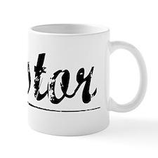 Nestor, Vintage Small Mug
