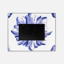 DELFT FLOWER TILE Picture Frame