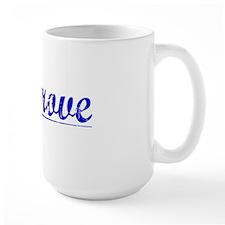 Cosgrove, Blue, Aged Mug