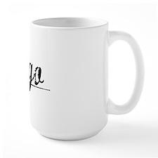 Ngo, Vintage Mug