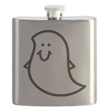 Ghost Flask