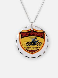 speedsters2-T Necklace