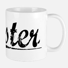 Oster, Vintage Mug