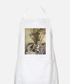Dancing with the fairies Apron