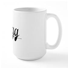 Pigg, Vintage Mug