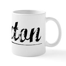 Paxton, Vintage Mug
