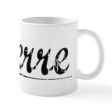 Pierre, Vintage Mug