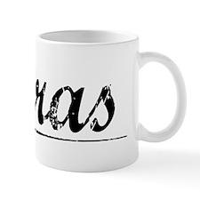 Perras, Vintage Mug
