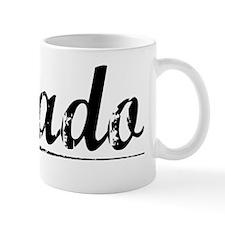 Prado, Vintage Mug