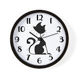 Cat Basic Clocks