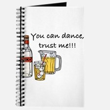 you can dance vodka Journal