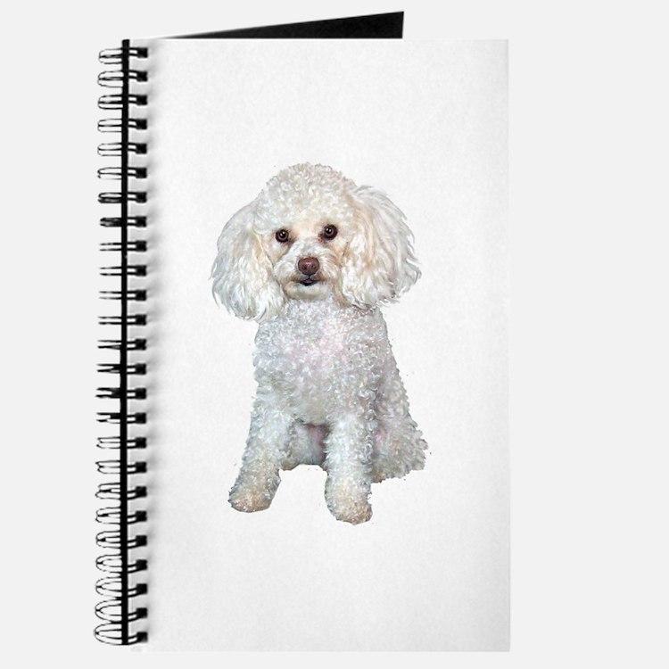 Poodle - Min (W) Journal