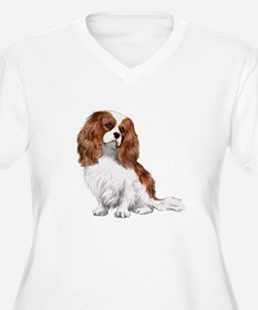 Cavalier (blenheim2) T-Shirt