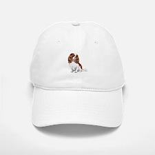 Cavalier (blenheim2) Baseball Baseball Cap