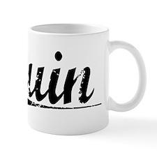 Quin, Vintage Mug