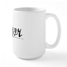 Pryor, Vintage Mug