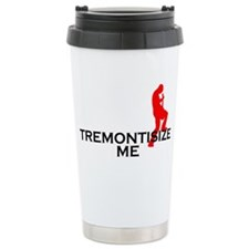 Tremontisize Me! (white) Travel Mug