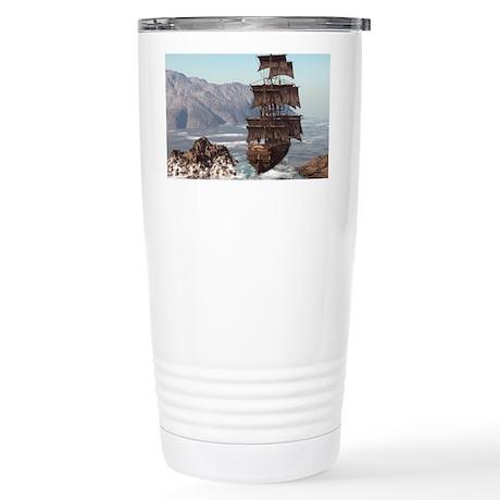 ps2_king_duvet_2 Stainless Steel Travel Mug