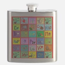 alphabet soup creations Flask