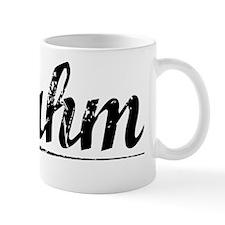 Rahm, Vintage Mug