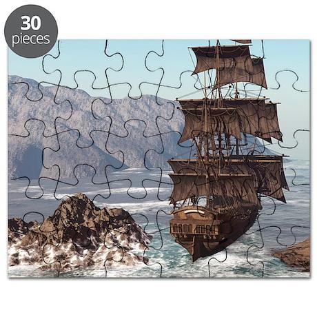 ps2_queen_duvet_2 Puzzle