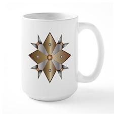4-4 Ceramic Mugs