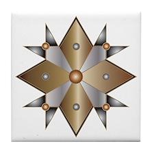 4-4 Tile Coaster