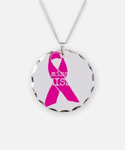 My mission: REMISSION Necklace