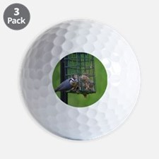 RB Nutchatch Golf Ball