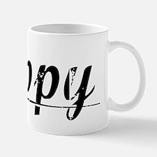 Rippy, Vintage Mug