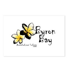 Funny Byron Postcards (Package of 8)