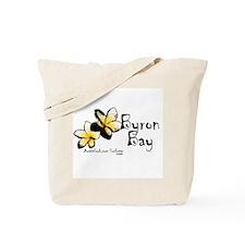 Unique Bay Tote Bag