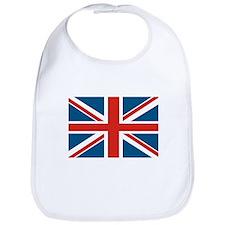 British Flag Bib