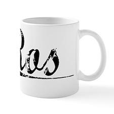 Ros, Vintage Mug