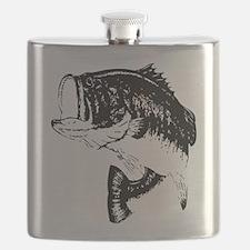 Fishing - Fish Flask