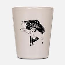 Fishing - Fish Shot Glass