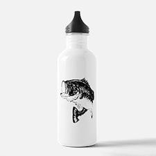 Fishing - Fish Water Bottle