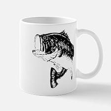 Fishing - Fish Mugs