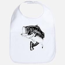 Fishing - Fish Bib