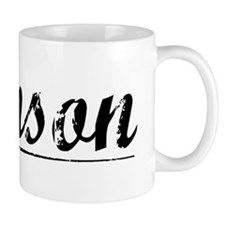 Samson, Vintage Mug