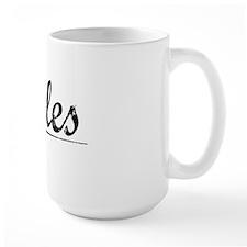 Ryles, Vintage Mug