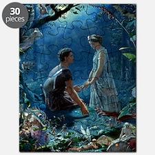 Midsummer Nights Dream Puzzle