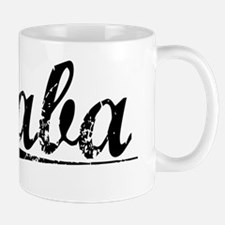 Saba, Vintage Mug