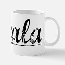Scala, Vintage Mug