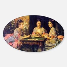 Hearts Are Trumps, Millais Decal